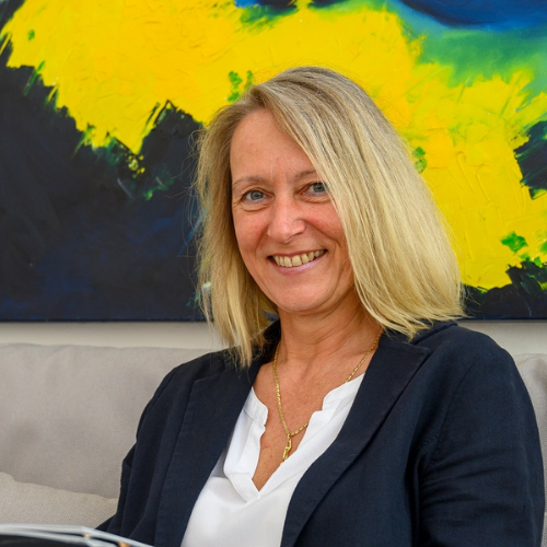 Birgit Menke